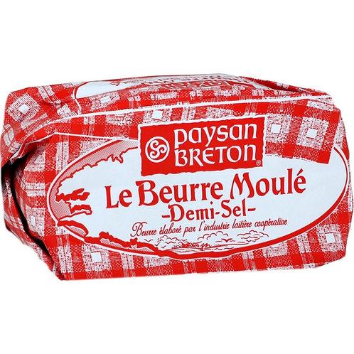 Mantequilla Paysan Breton Semi Salada 250gr