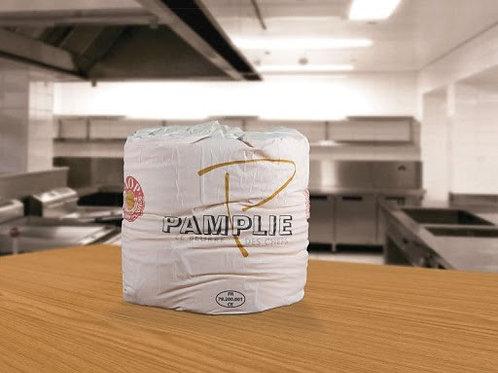 Mantequilla Artesana Pamplie AOP 84%mg 5kg (Cocina y Pastelería)