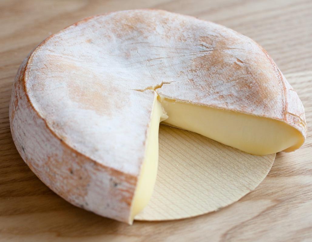 Queso Reblochon AOP de Savoie