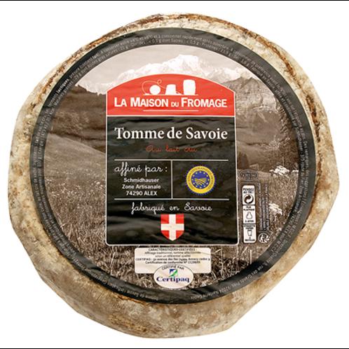 Queso de Vaca Tomme de Savoie ( leche cruda ) IGP 1.5kg