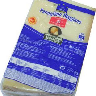 Queso Parmesano Reggiano 24 meses 1kg
