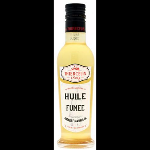 Aceite Ahumado Thiercelin 25cl