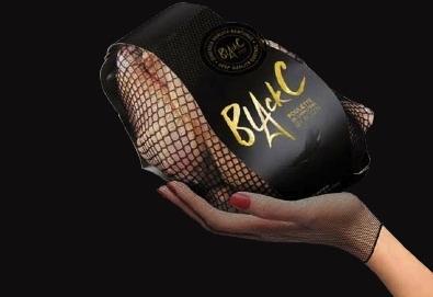 Poulette BIO Black C