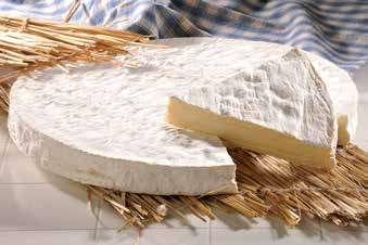 Queso Brie de Meaux AOP
