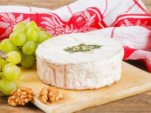 Queso de Vaca Camembert (leche cruda) Reo A.O.P 250gr