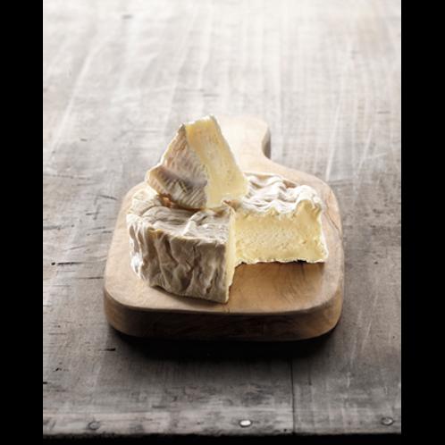 Queso de Vaca Camembert (leche cruda) La Maison du Formage 250gr