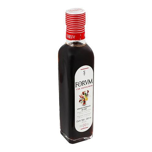 Vinagre de Cabernet Sauvignon Forvm
