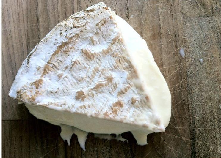 Brie de Melun AOP
