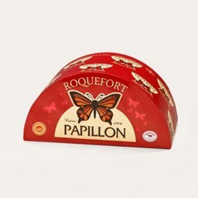 Queso de Oveja Roquefort (etiqueta roja) A.O.P Papillon 1.300gr