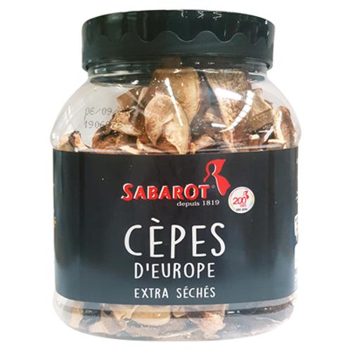 Hongos (cèpes) Extra deshidratados Sabarot 150gr