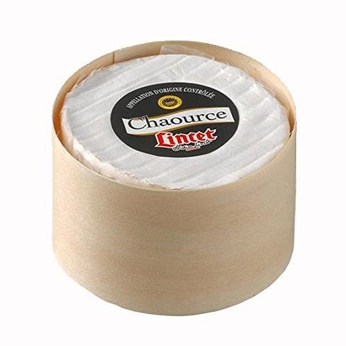 Queso de Vaca Chaource Lincet A.O.P 45% 250gr