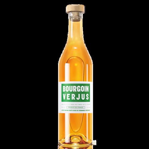 Verjus Bourgoin 75 cl