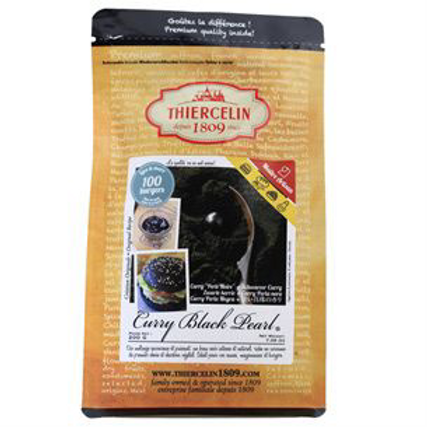Curry Black Pearl Thiercelin 200gr