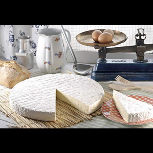 Queso de Vaca Brie de Meaux A.O.P 45% 3200gr