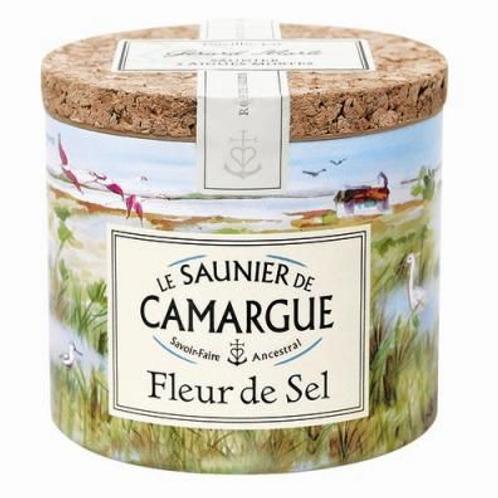 Flor de Sal Rosa de la Camarga 125gr