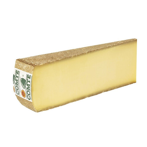 Queso de Vaca Comté (afinado 24 meses) La Maison du Formage  0.8/0.9gr