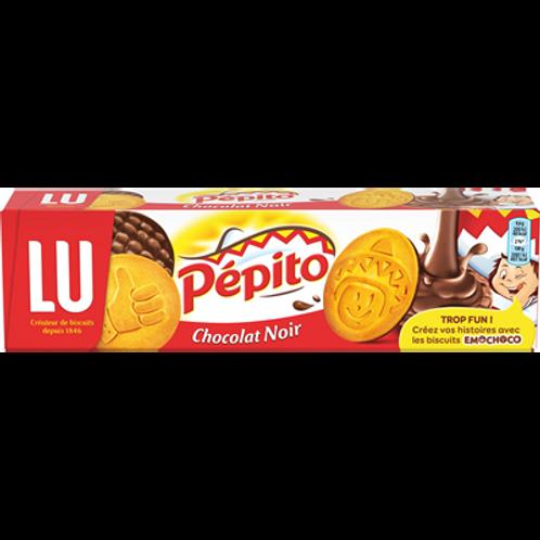 Pépito chocolat au noir 6 x 192 g LU