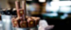 Ostras Gillardeau y Productos Gourmet