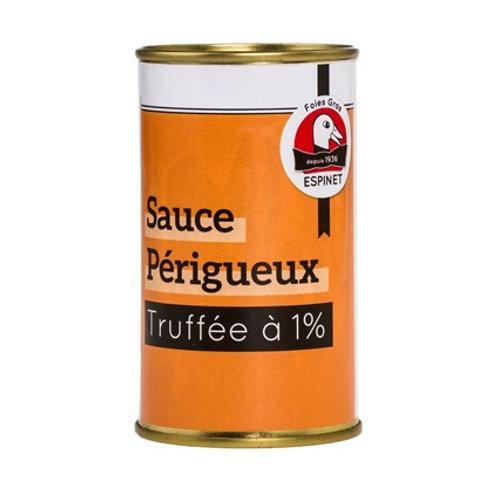 Salsa Périgueux Trufada 1% 200gr