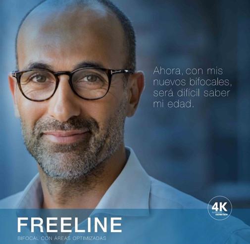 NOVAR Freeline