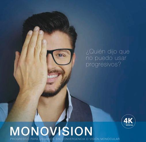 NOVAR Monovision