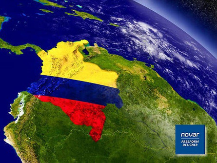 Meeting Colombia 2018