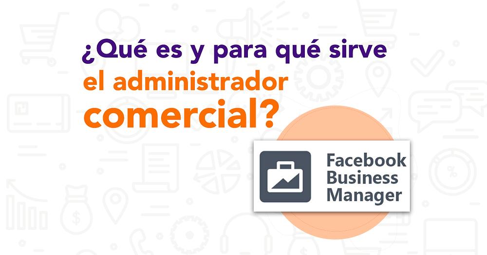 Administrador Comercial Facebook Instagram Morelia