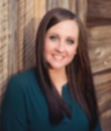 Sarah Lewis | Real Estate Morrilton Arkansas