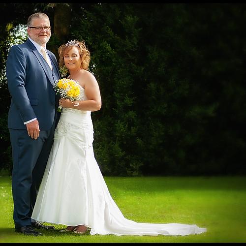 Denise & Pete's Wedding