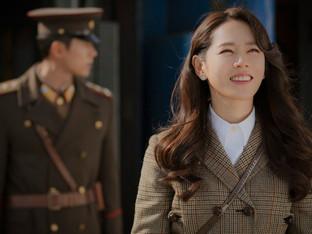 【165㎝45㎏】韓国ドラマ「愛の不時着」セリ役女優ソン・イェジンのスタイルキープ方法♡