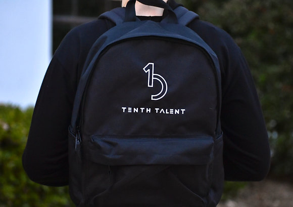 Tenth Talent Backpack