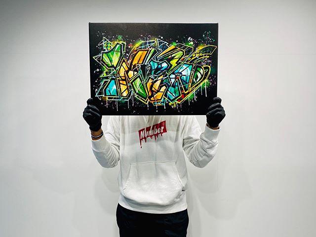 canvas work PIECE:No