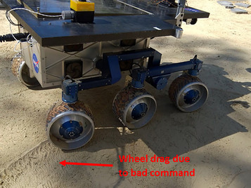 MONSID mentioned in article on self-reliant rovers in the Journal of Field Robotics