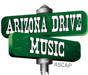 Arizona Drive Music (ASCAP) logo