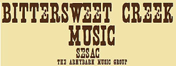 Bittersweet Creek Music (SESAC) logo