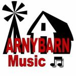 Old Arnybarn Logo