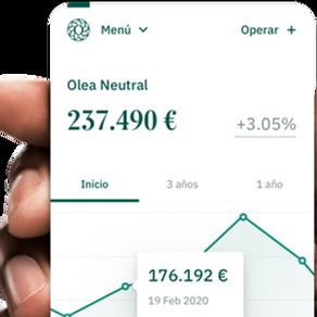 Tú también puedes invertir en un fondo como Olea Neutral