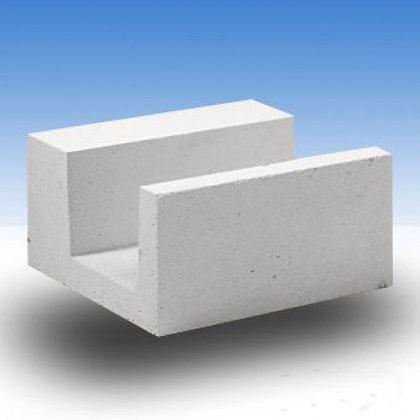 U-образный блок YTONG 500х250х375