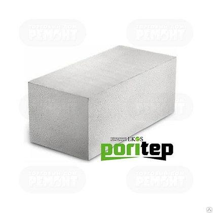 Газоблок перегородочный PORITEP D600