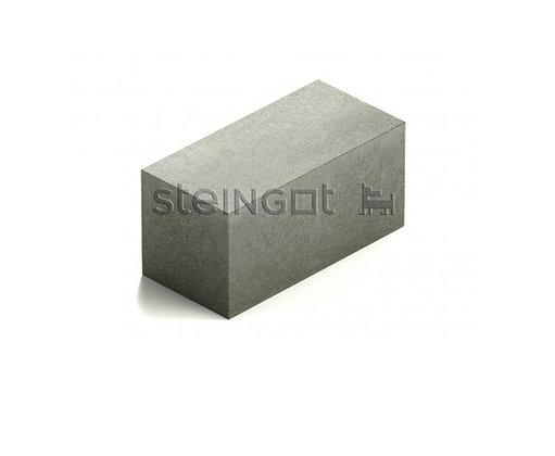 Блок стеновой Полнотелый бетонный