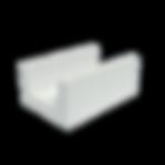 Блоки для несъемной опалубки