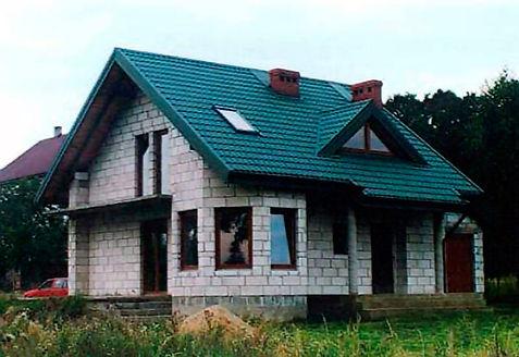Разбираем плюсы и минусы дома из пеноблоков – современного материала для строительства
