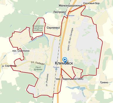 Пеноблоки VOблок в Климовске