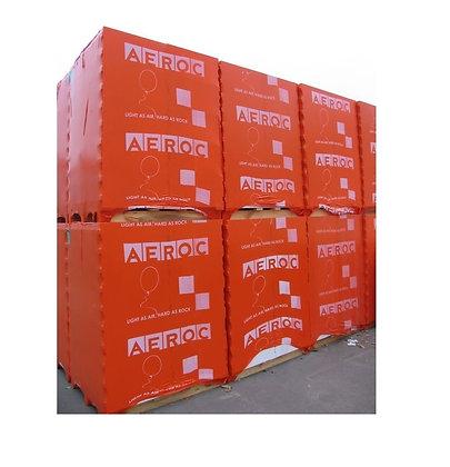 Газоблок стеновой AEROC Eco Term Plus D300