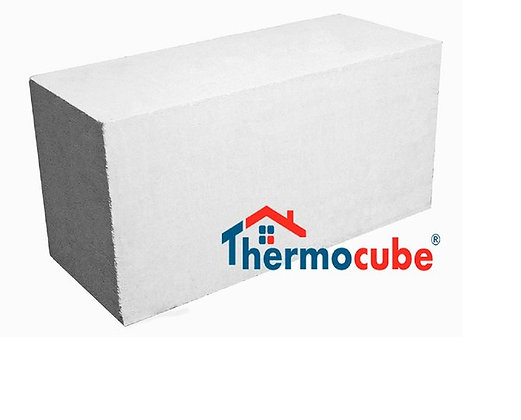 Газоблок стеновой Thermocube 600х250х400