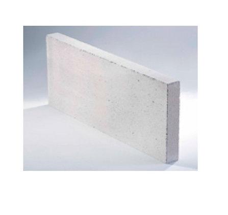 Перегородочный блок YTONG 625х250х50 D500