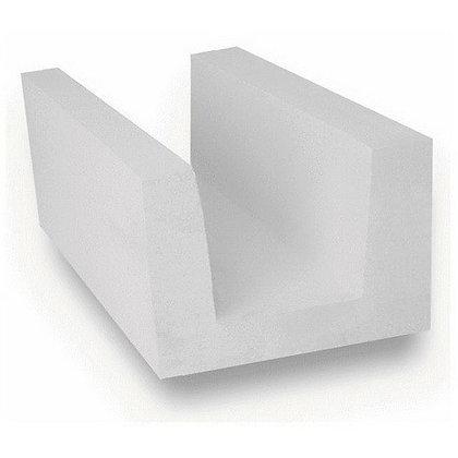 U-образный блок YTONG 500х250х300