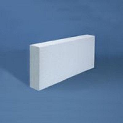 Перегородочный блок YTONG 625х250х100 D600