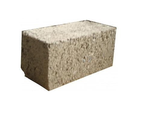 Блок керамзитобетонный полнотелый М100 Алексин