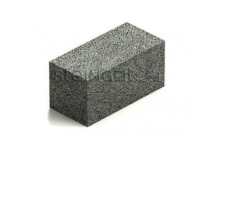 Блок стеновой полнотелый керамзитобетонный